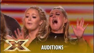 """LMA Choir Leave Judges STUNNED By Powerful Rendition of""""This Is Me""""   The X Factor UK 2018"""