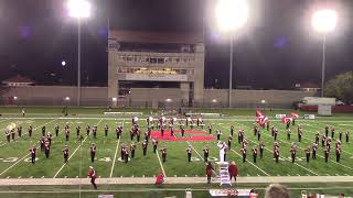 We Built this City & Can't Stop the Beat (PennSUCKS Halftime Show)