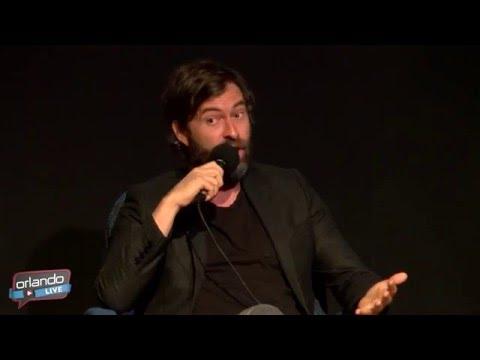 Orlando LIVE - Florida Film Festival 2016 - An Evening with Mark Duplass