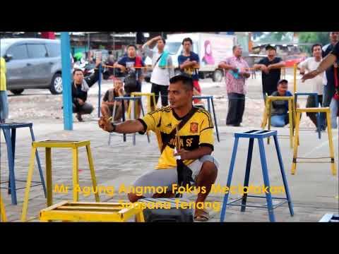 Latber Lenggang Jakarta Enterprise