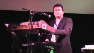 Maurizio Galia - Da oriente ad occidente - live al Blah Blah