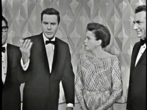 Jourdan, Louis  Judy Garland 1