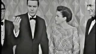 Jourdan, Louis - Judy Garland Show1