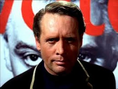 Dan Schneider Video Interview #5: On Patrick McGoohan- Pt 2