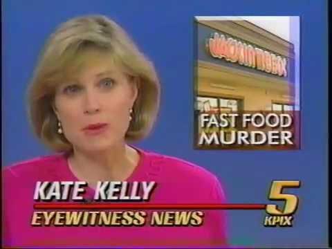 Dave McElhatton & Kate Kelly, KPIX Ch. 5, Nov. 8, 1993