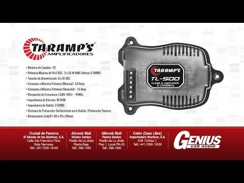 Taramps TL 500