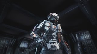 New Denial eSports Character Gear Set in Advanced Warfare!