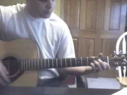Still the Same, Bob Seger, Guitar Cover and Lesson