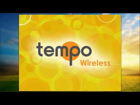 Tempo Wireless Product Training - May 2016