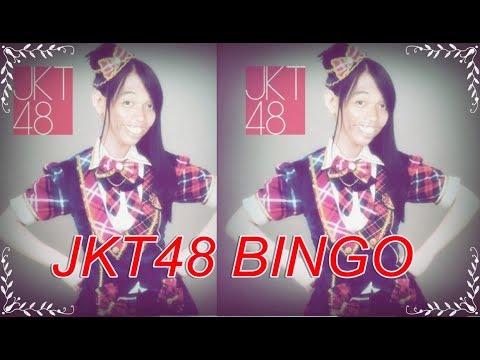 Deddycation Remix JKT48 BINGO