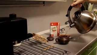 Как похудеть. Пробуем чай и худеем!