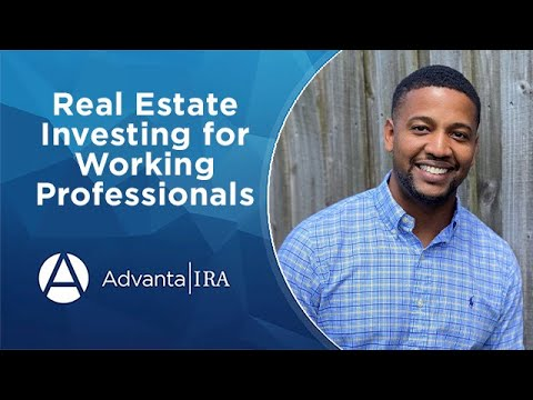 Real Estate Investing for Working Professionals