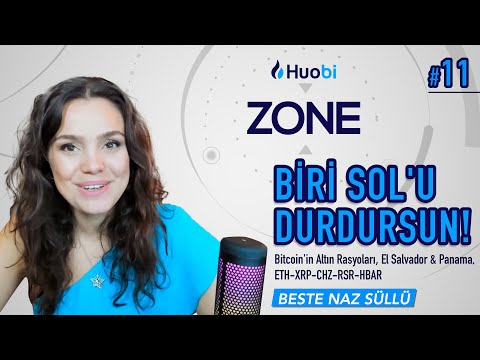 hqdefault - Huobi Zone 7 Eylül 2021: SOL Rekora Koşuyor!