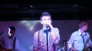I Love You Baby by Egor Sesarev & True Jazz Band (cover)