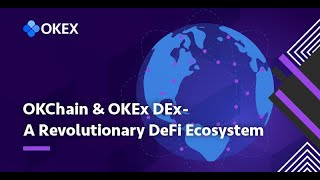 How to use OkEx DEX Exchange ?