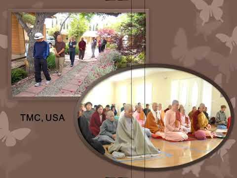 Panditarama branch abroad