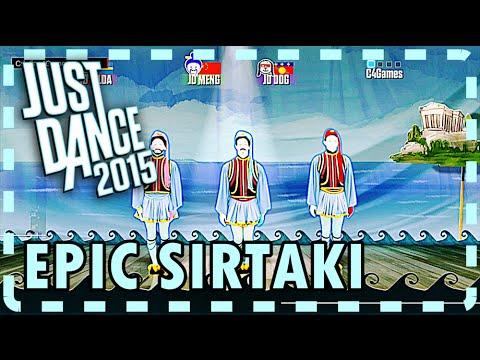 how to dance sirtaki youtube