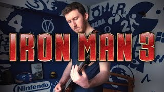 Gambar cover Iron Man 3 Theme on Guitar