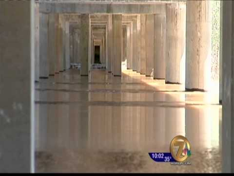 WJHG - General Assignment: Washington County Flooding