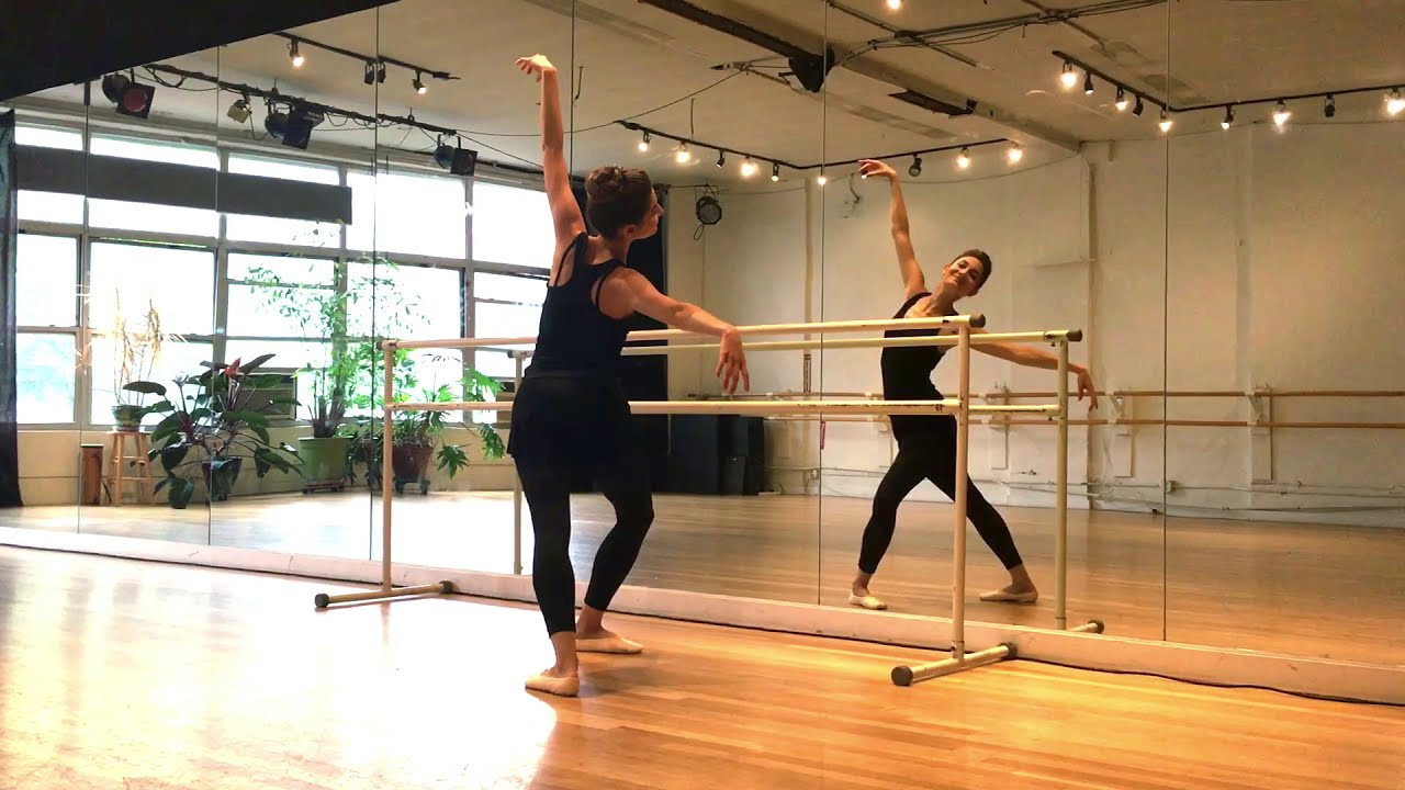 13 Best Ballet Barres for Home Reviews: Portable