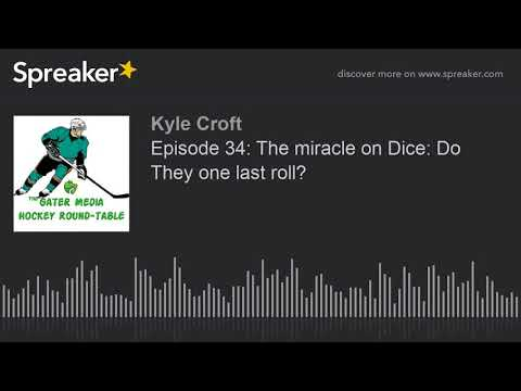 Episode 34: The miracle on Dice: Do They one last roll? (part 3 of 4)