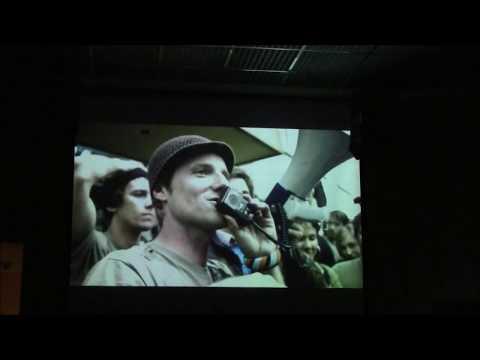 KONY 2012 at UW-Stout * Full Film