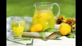 ★Вода с лимоном утром натощак нормализует давление и очищает мочевыводящие пути.10 причин пить лимон