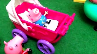 Свинка Пепа - смотреть онлайн мультфильм бесплатно