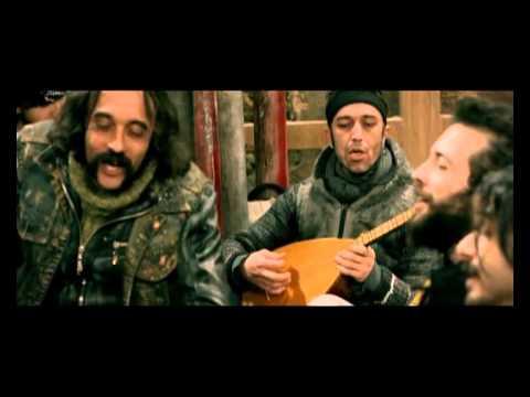 ŞUBAT-(KLİP)-YALANSIN DÜNYA-AMESHA SPENTA feat TAYFA