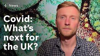 Coronavirus: What next for the UK?