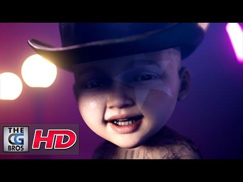 "CGI & VFX Tutorials: ""DIY Realtime Animation Production"" - By Cory Strassburger   TheCGBros"