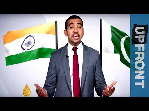 🇮🇳 Who actually cares about the Kashmiris? - UpFront (Reality Check)