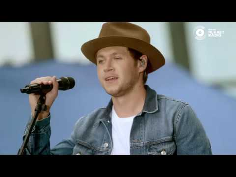 Niall Horan reveals details of a 'special song' on his new album