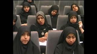 Tafsir of Chapter Luqman, Session One by Sheikh Dr Shomali, Summer 2005, Qum.