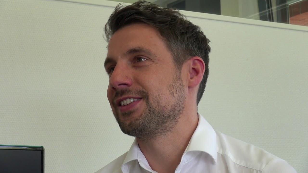 Interview Dr Sebastian SKWARA - Dentiste -  VF-  Avril 2017 Tagesklinik Konstanz