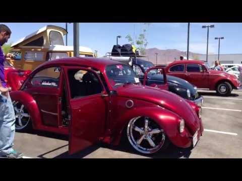 1995 Volkswagen Beetle, Made in Mexico, Vocho, Kafer, Fusca, Bug, Vochito