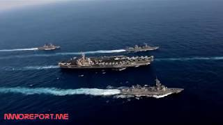 US Aircraft Carrier Strike Group Carl Vinson Heads to Vietnam, With a Message for China