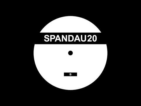 FJAAK - Rough & Ready [SPND20003]