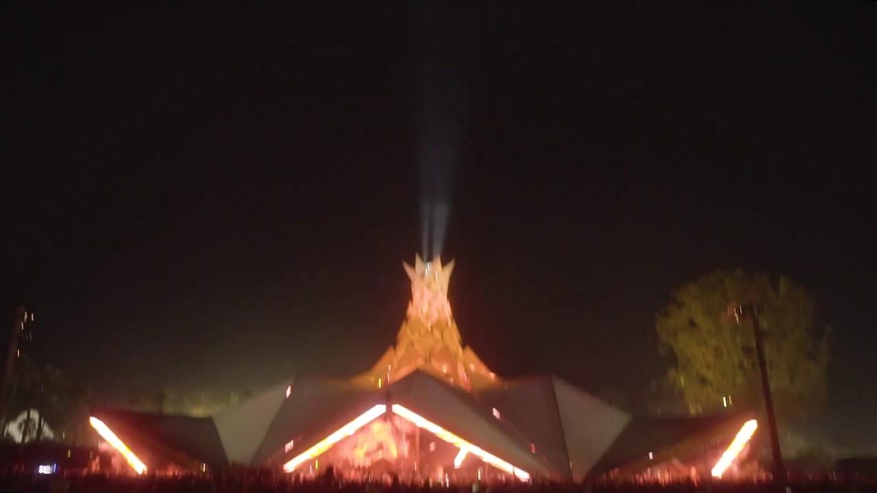 Do LaB Coachella Promo || Chris Lake