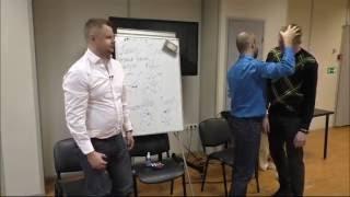 Техники мгновенного гипноза