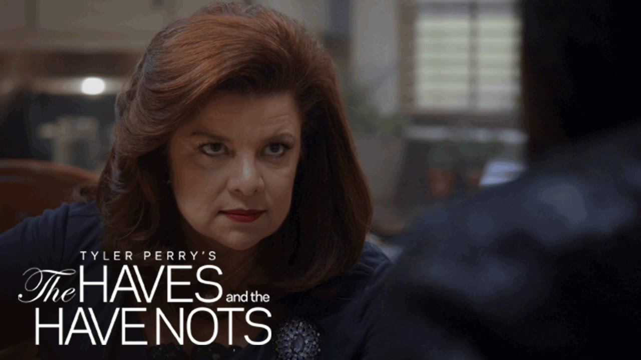 Download Katheryn Attacks Veronica With a Knife | Tyler Perry's The Haves and the Have Nots | OWN