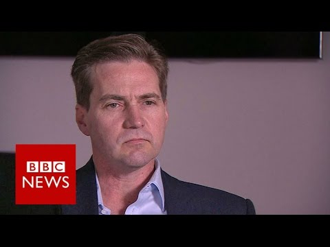 "Mr Bitcoin: ""I don't want money, I don't want fame!"" BBC News"