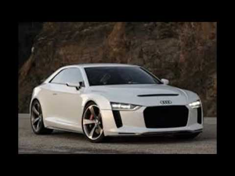 beautiful cars in the world 2017