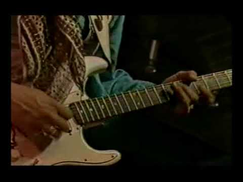 Stevie Ray Vaughan - Life without you 07/11/1985