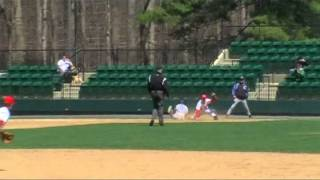 SJC: Nick Howard On the 5-3 Double Play