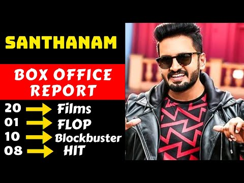 comedy-superstar-santhanam-hit-and-flop-all-movies-list-with-box-office-collection-analysis