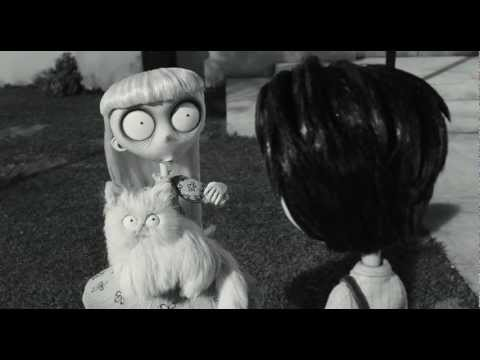"Frankenweenie ""Story Review"" TV Spot"