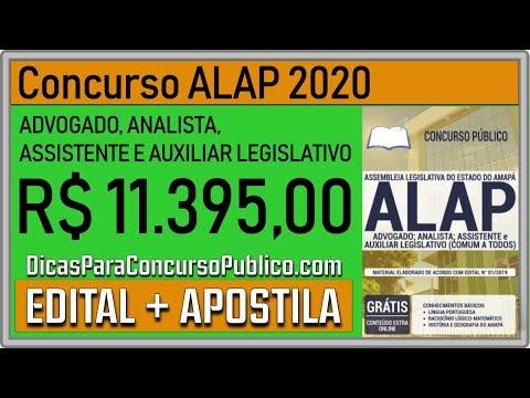 Plano de Estudos na Prática Analista de Processo Legislativo #02 com Fernando Mesquitaиз YouTube · Длительность: 55 мин30 с