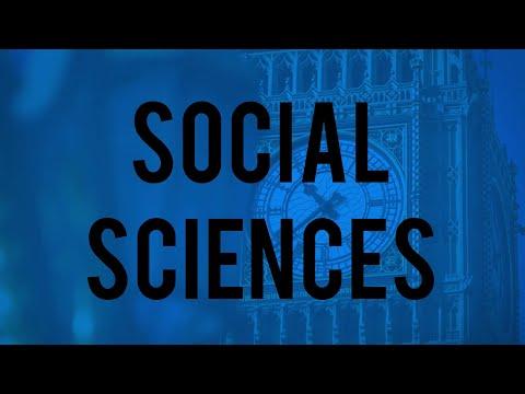 Social Sciences Division