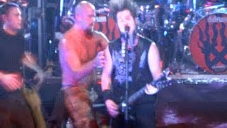 Static X - Cannibal - Live @ Piere